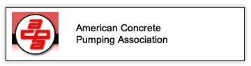 American Concrete Pumping Association logo