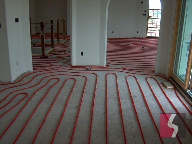 Specialty floor work in Lincoln, NE