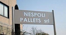 La Nespoli Pallets