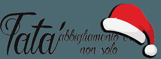 TATÀ ABBIGLIAMENTO - LOGO