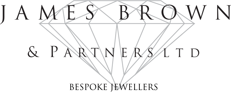 Logo for James Brown & Partners Ltd