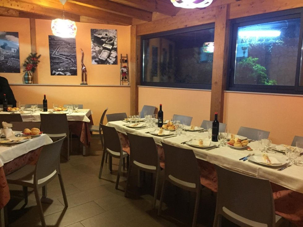 ristorante pizzeria a funtana