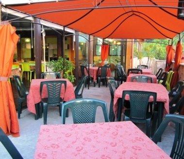 ristorazione, pizzeria, bar