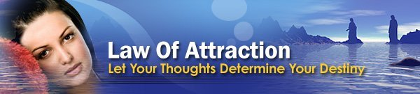 Law of Attraction Aurorasa Coaching