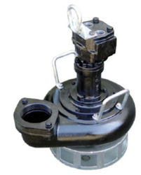 Submersible Hydraulic Water Pump Equipment