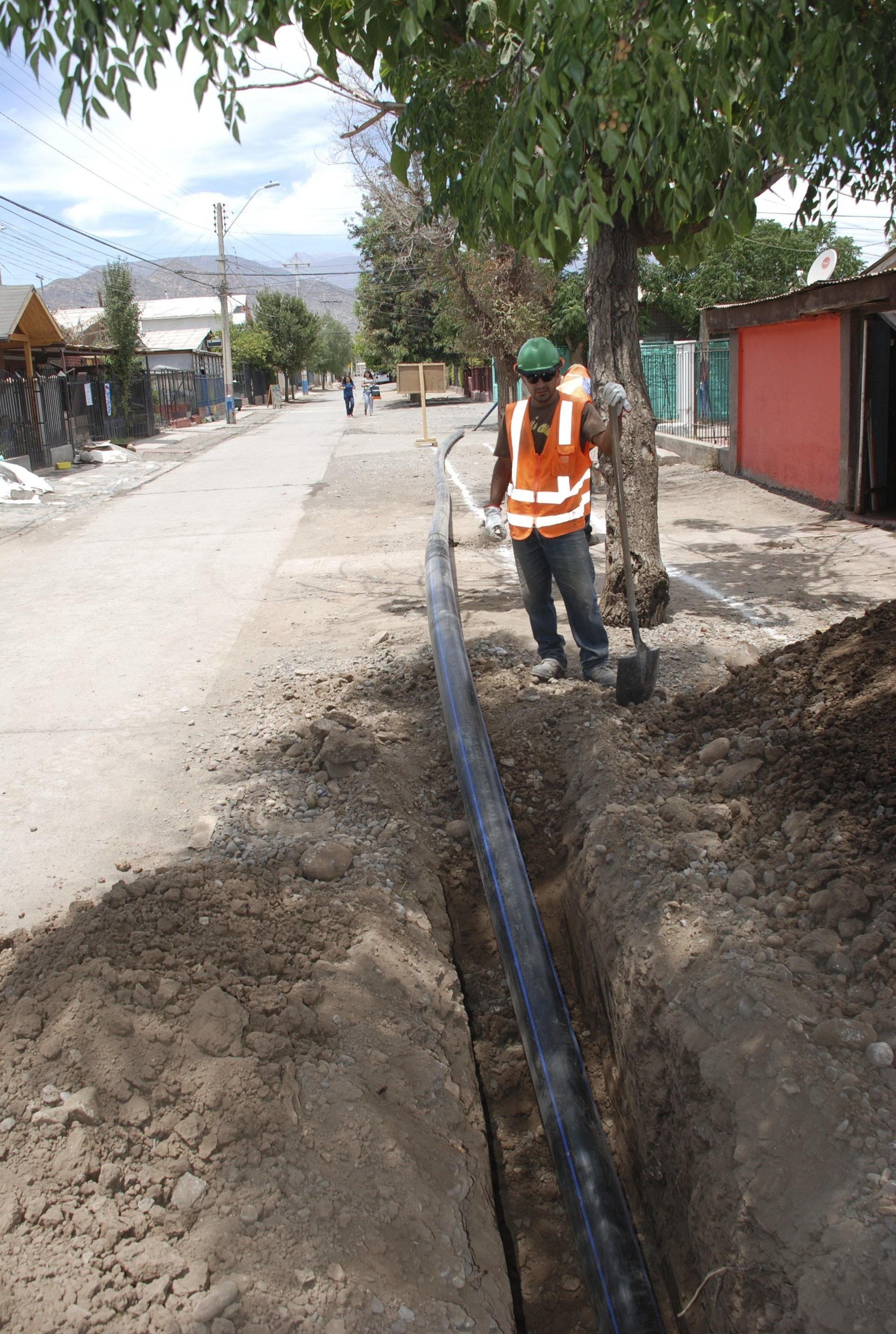 Pow R Mole Trenchless Solutions