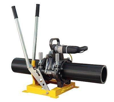 Pipe Location Equipment & Fusion Tools