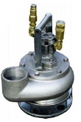 Hydaulic Water Pump Equipment