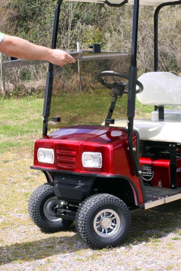 Cricket Cart Aiken, SC