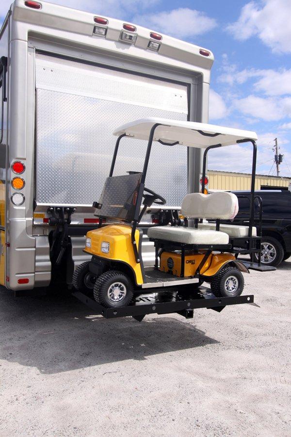 RV Golf Cart Aiken, SC