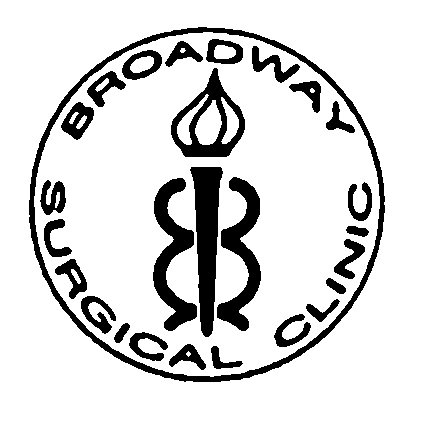 Broadway Surgical Clinic logo