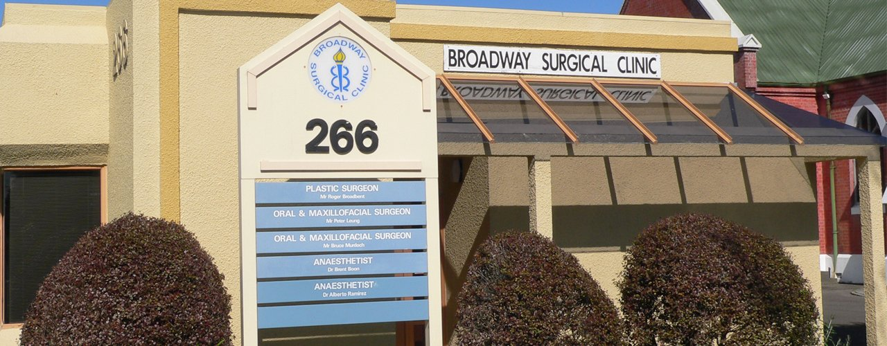 Broadway Surgical Clinic