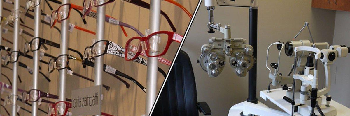 optorica optometrist professional optical care