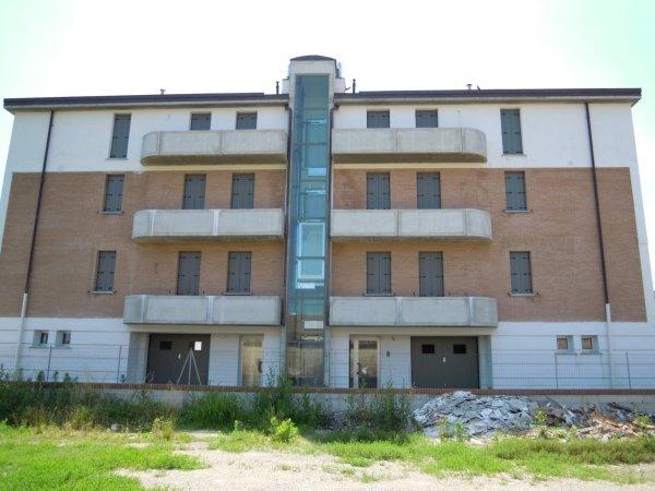 palazzina Solarolo GUASTALLA