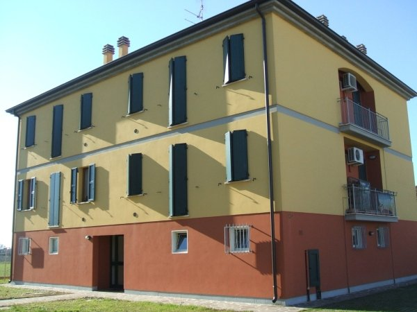 palazzina San Martino GUASTALLA