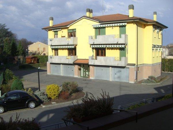condomio -Airone- San Giorgio GUASTALLA