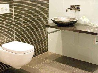 Rifacimento bagni - Padova - Max Ristrutturazioni