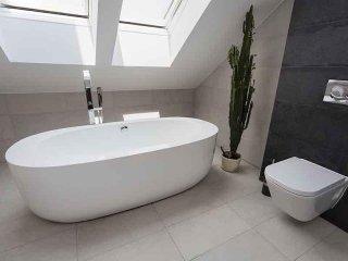Sostituzione box doccia e vasca anche per disabili padova max