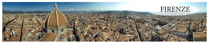 Accommodation and Tours in Florence