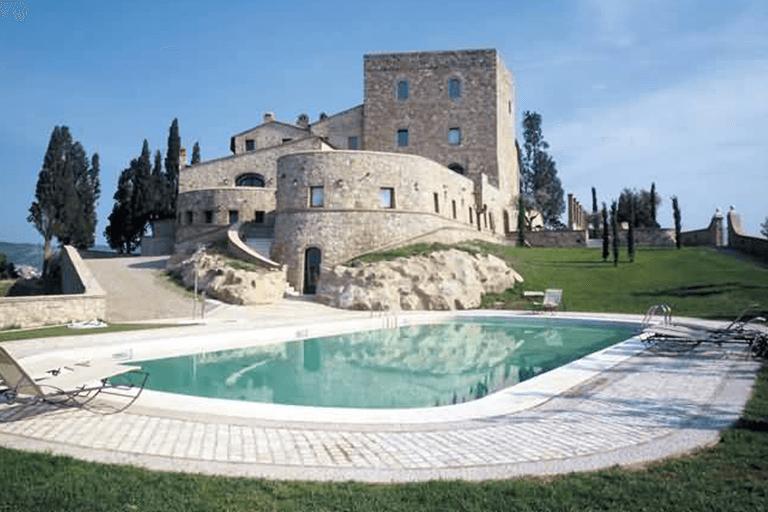 Castello di Velona Resort in the Chianti
