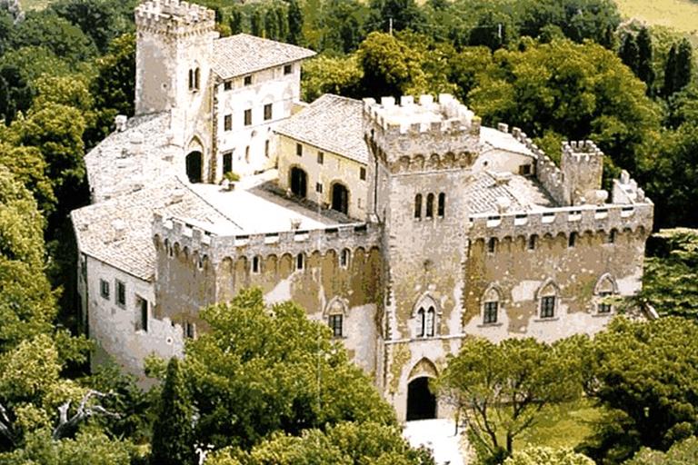 Castello Santa Maria Novella a Certaldo