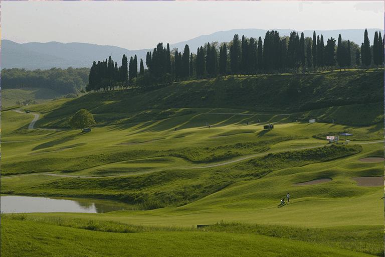 Poggio dei Medici Golf Club