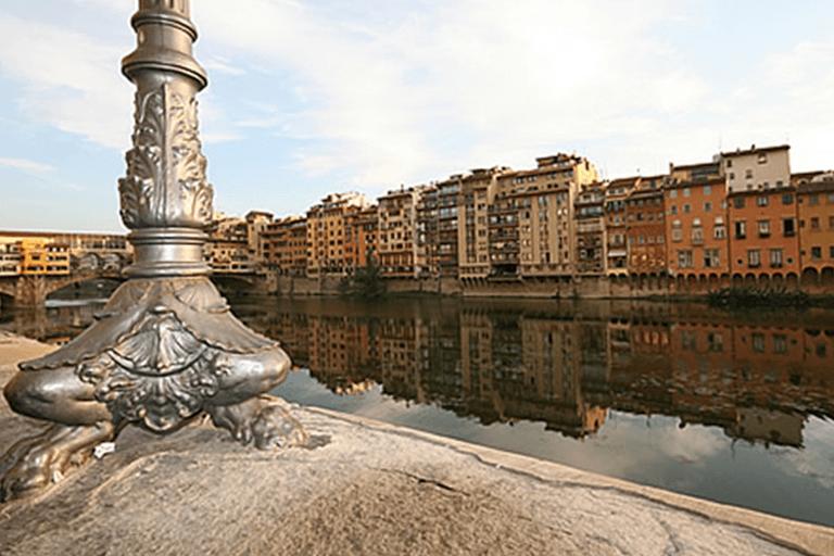 Lungarno a Firenze