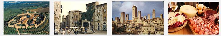 Tour del Chianti
