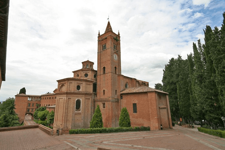 Abbey of Monte Oliveto