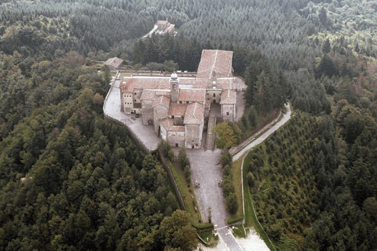 Monastero di Montesenario