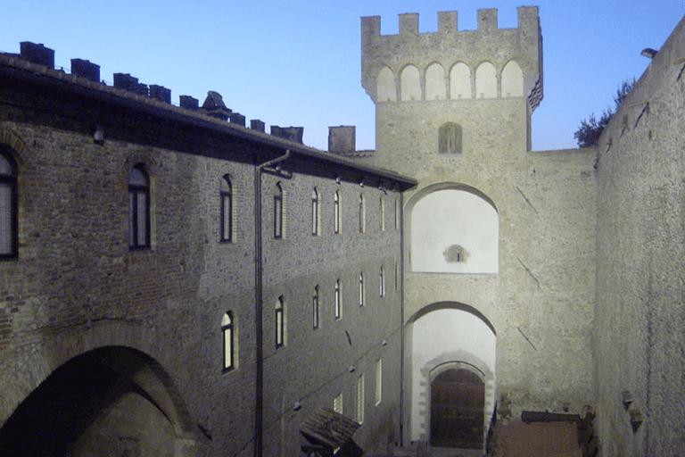 Palazzo Vicari
