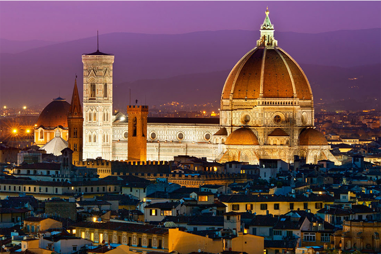 Florence Cathedral, Il Duomo di Firenze