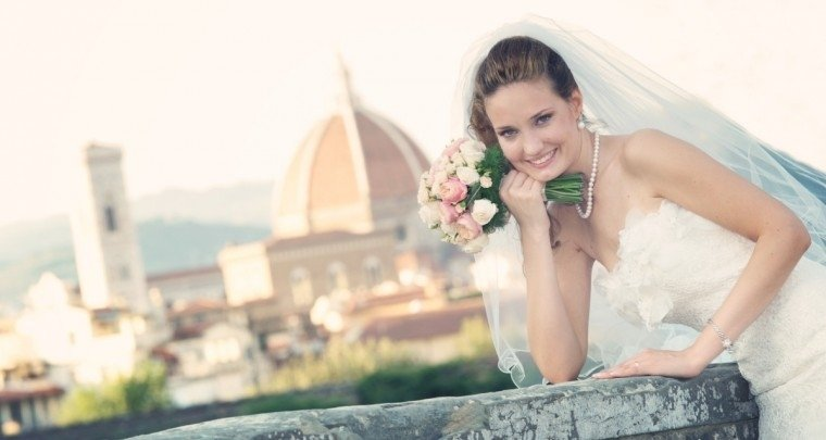 Marry in Florence