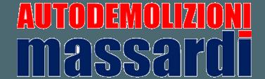 AUTODEMOLIZIONI MASSARDI - logo