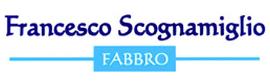 FRANCESCO SCOGNAMIGLIO - LOGO