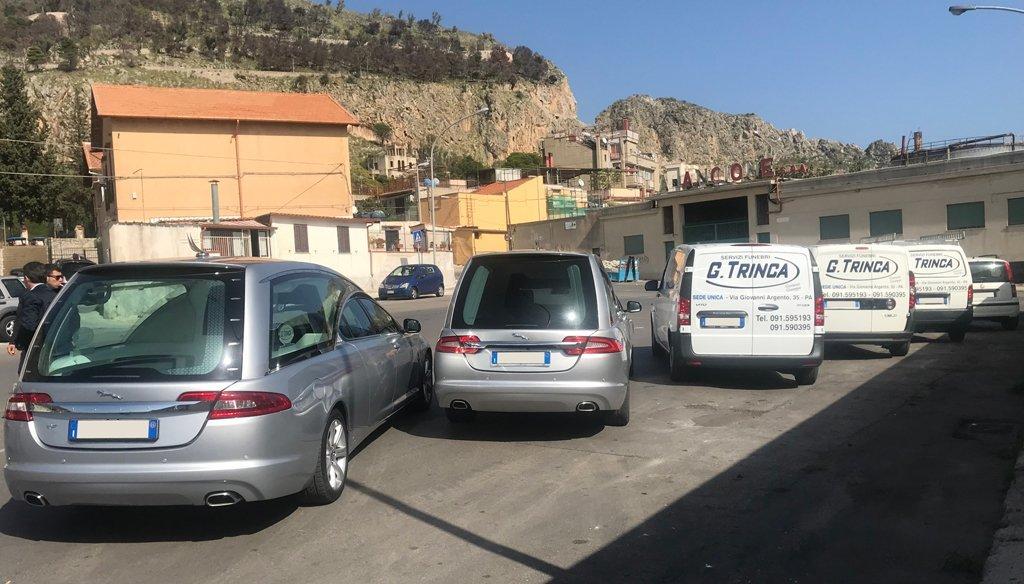 Agenzia funebre Trinca