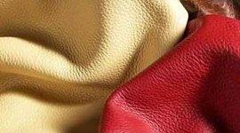 pella rossa pelle gialla