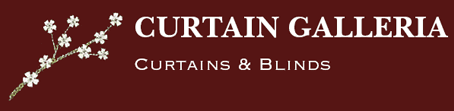 Curtain Galleria Ltd logo