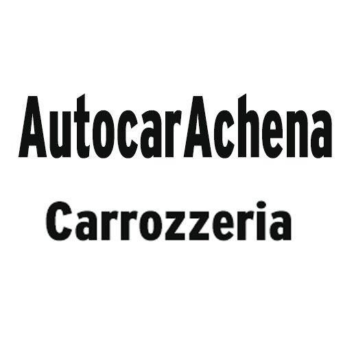 AUTOCAR ACHENA sas di Enrico e Christian Archena - LOGO