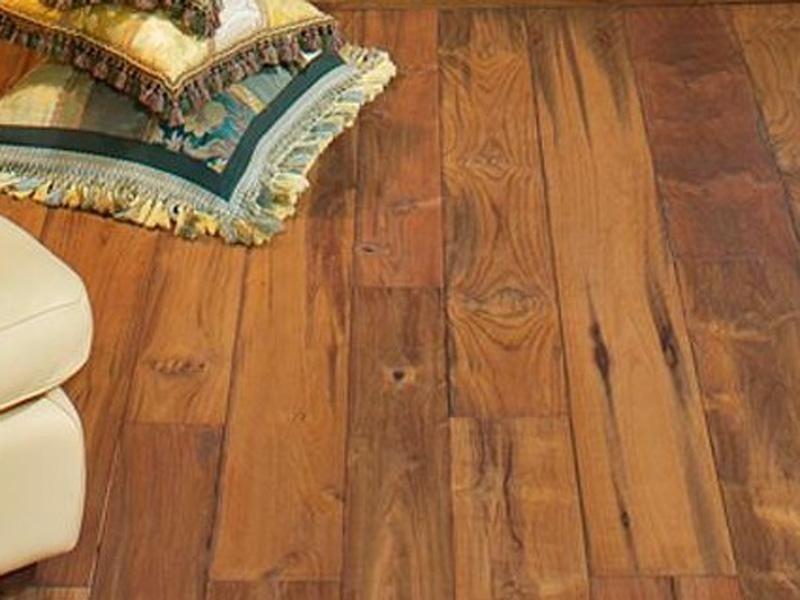 Pavimenti in legno tradizionali