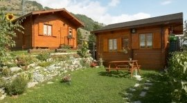 Area Chalet