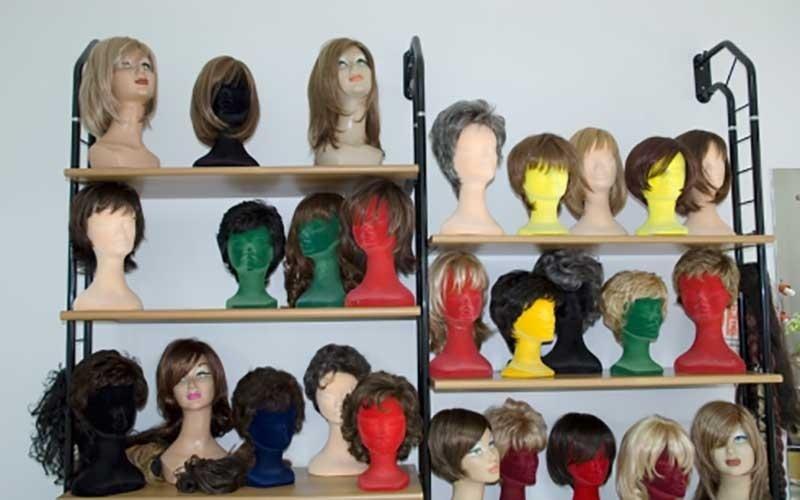 parrucche per alopecia
