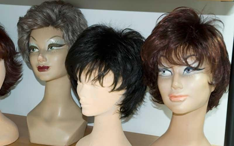 parrucche per chemioterapia