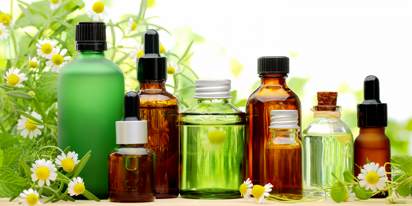 Want To Discover the POWER of Essential Oils?