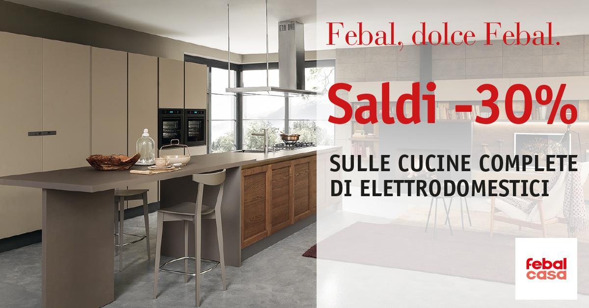 Artoni Arredamenti Febal Casa | Borgo Virgilio |