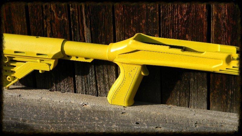 Electric Sunburst Yellow Stock