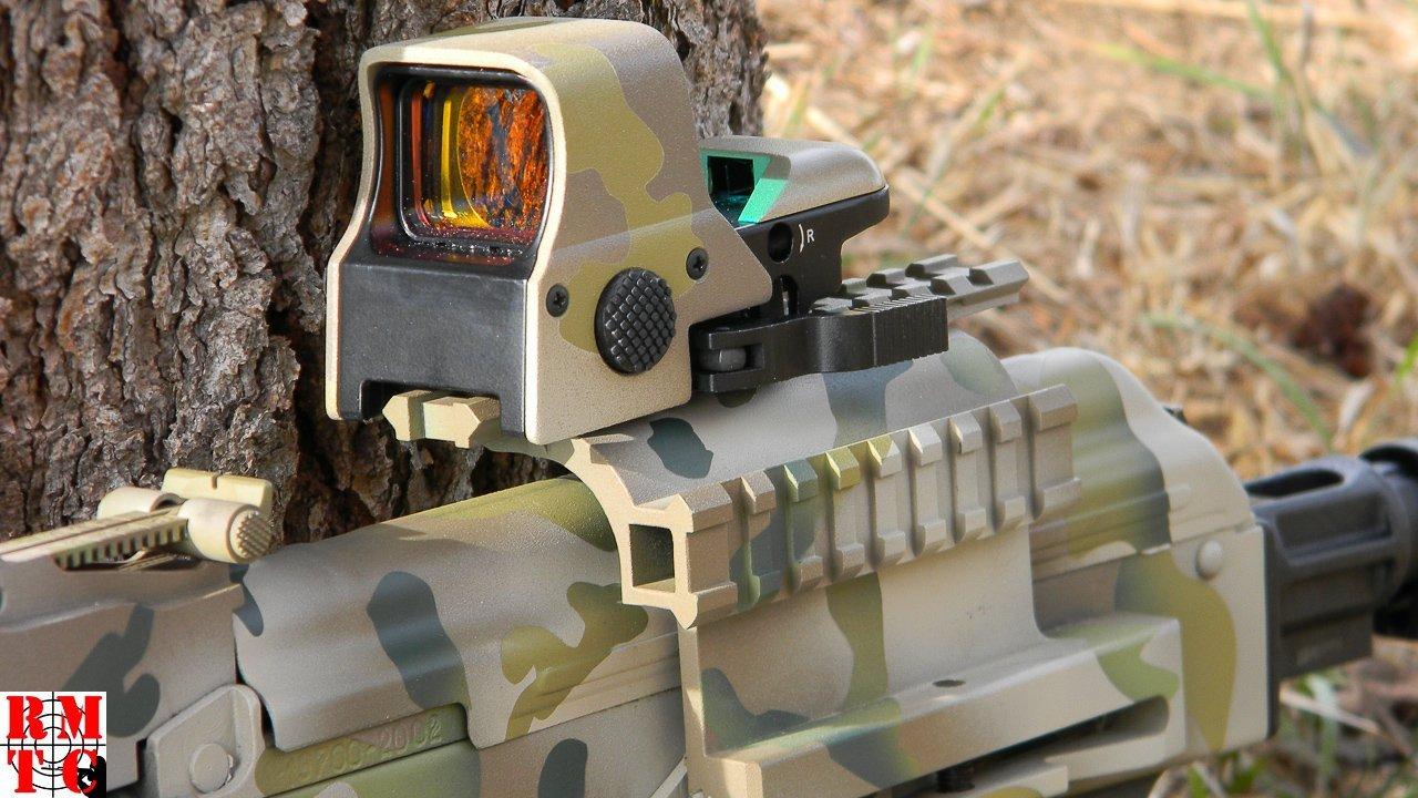 Wasr-10 multicam camouflage