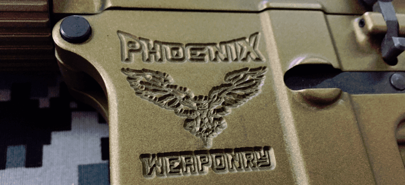 Phoenix Weaponry Website Link