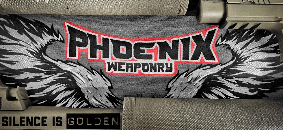 Phoenix Weaponry