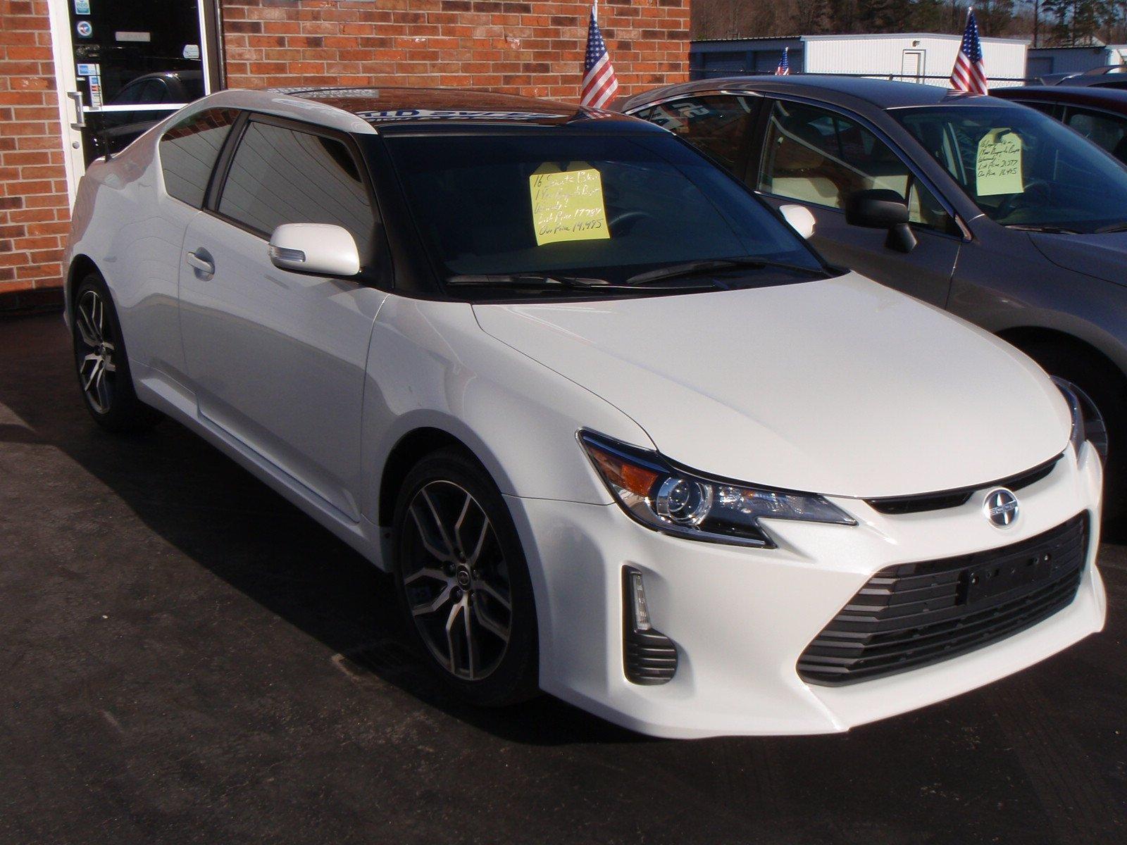 Used Cars for Sale Buffalo, NY